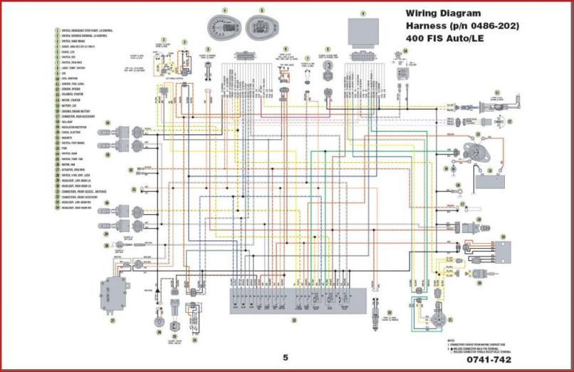 Polaris Trailblazer Wiring Diagram Online Explorer 2002