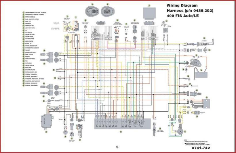 2003 polaris scrambler 400 4x4 wiring diagram diagrams img