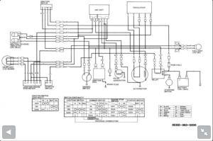 86 Honda 200sx firing issue  ATVConnection ATV