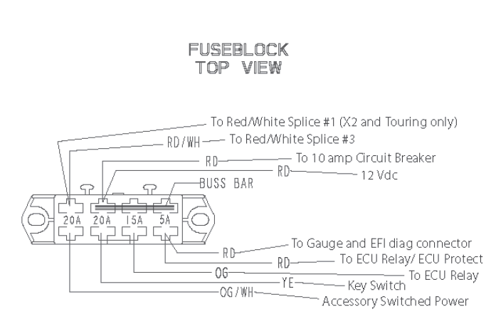 10455d1459035471 2008 efi 500 no power when key 2011 12 19_155331_sportsman_fuse 1971 rupp snowmobile wiring diagram diagram wiring diagrams for 1974 Rupp Snowmobile at bayanpartner.co