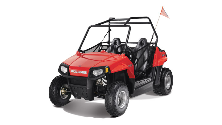 2013 Polaris Youth Atv And Rzr Models Atvconnection Com
