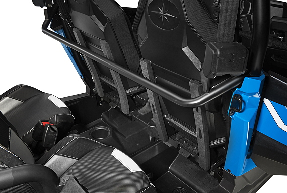 New 4-Seater Polaris RZR 900 EPS to Hit Dealers in Feb