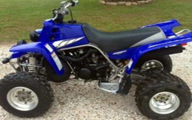 Yamaha Sigs