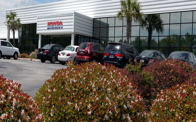 Honda Of South Carolina Mfg., Inc. (HSC) Has Announced The Creation Of 44  New Jobs With An Investment Of $42 Million At A Production Startup Event  For ...