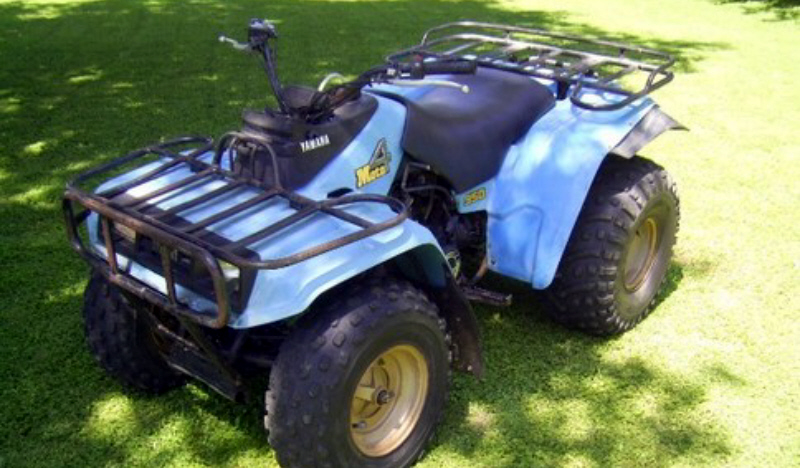 Ask The Editors Yamaha Restoration Brake Quandary