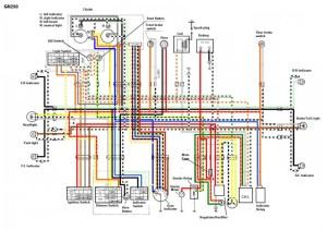Ask the Editors: Baja 300 Wiring Diagram Help