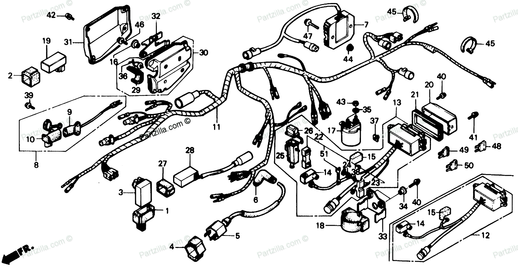 ask the editors  more common ignition that oem honda