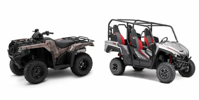 ATVConnection com - Page 2 of 600 - ATV News and Reviews