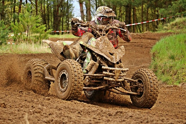 33 ATV Braking Tips to Help You Slow Down Faster