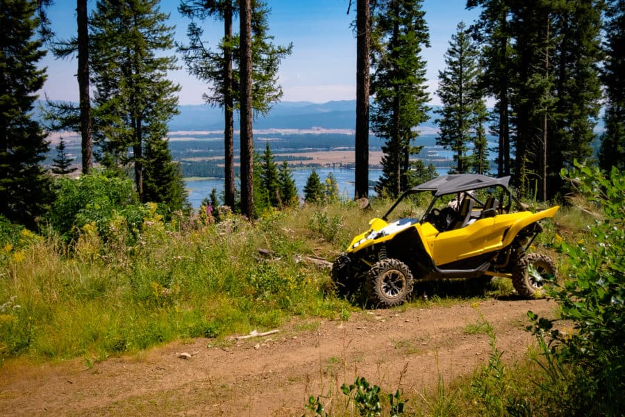 How to Know if a Used ATV is Stolen Before You Buy – ATV Man