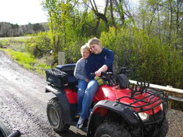 How to Know if a Used ATV is Stolen Before You Buy