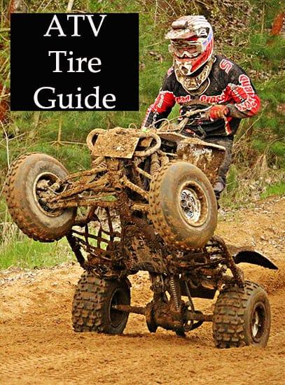how to pick atv tire