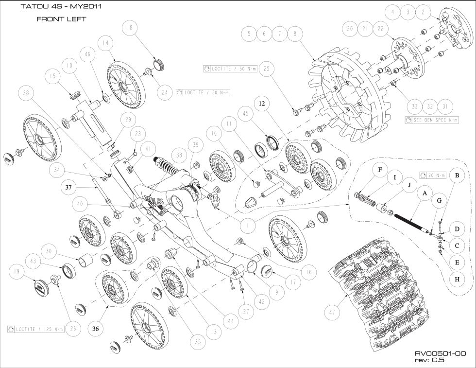 Yamaha ATV Performance Parts: Yamaha Grizzly 125 Wiring Schematic At Hrqsolutions.co