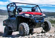 2022 Honda Pioneer 1000 Review