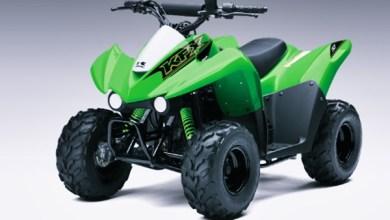 New 2022 Kawasaki KFX50 Rumors, Specs, Price