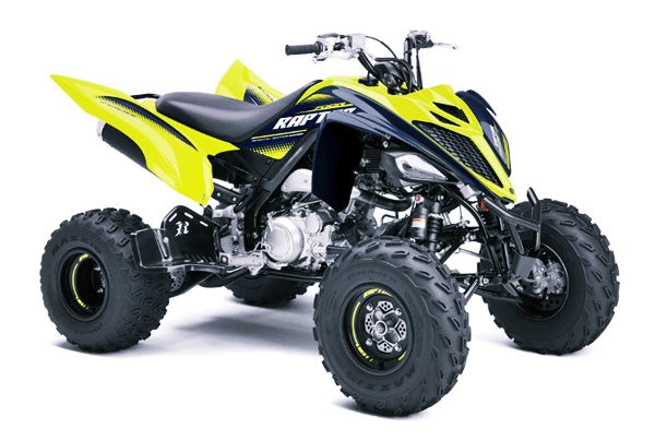 2021 Yamaha Raptor 700R SE Price, New Features