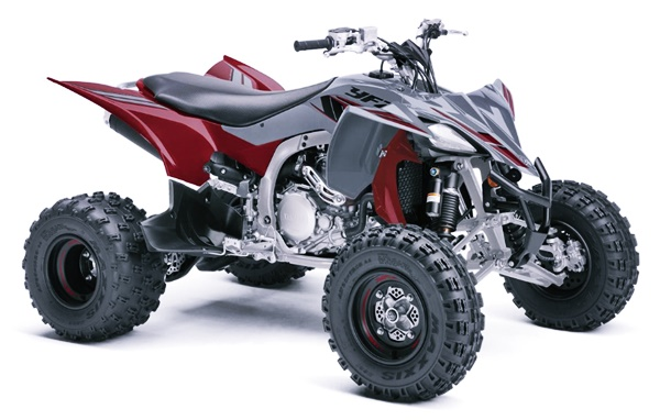 2021 Yamaha YFZ450R SE Specs