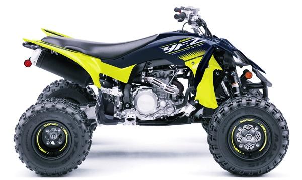 New 2021 Yamaha YFZ450R SE Review