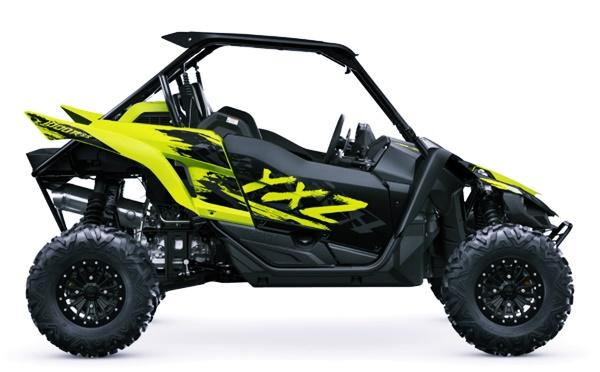 2021 Yamaha YXZ1000R SS SE Specs