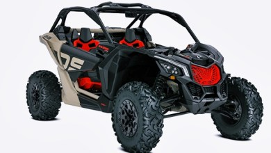 New 2022 Can-Am Maverick X3 X DS Turbo RR
