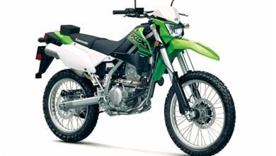 New 2022 Kawasaki KLX 300 Dual Sport