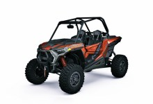 2022 Polaris RZR XP 1000 Trails Rocks Edition
