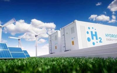 The world's biggest hydrogen developers join forces to expand production 50-fold in less than six years