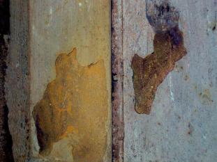 rusty skip #1 (21 March 2015)