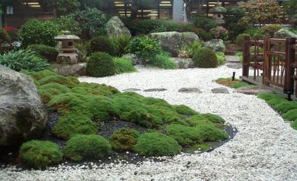Pataka: Zen garden #288