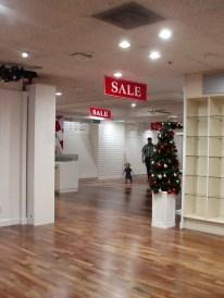 Kirkcaldie's sale #534 (20 December 2015)