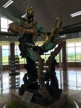 airport metro station (2)