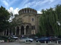 Sweta Nedelja Cathedral