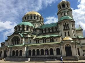 Alexander Nevsky Cathedral (1)