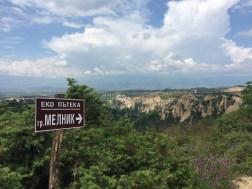 Мелник, BULGARIA