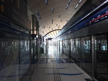 my metro station
