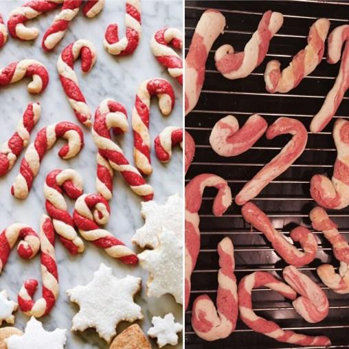 #instagramvsreallife - christmas baker