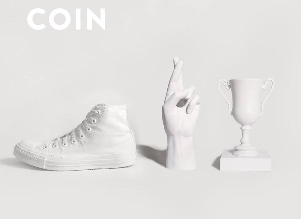 COIN EP - COIN