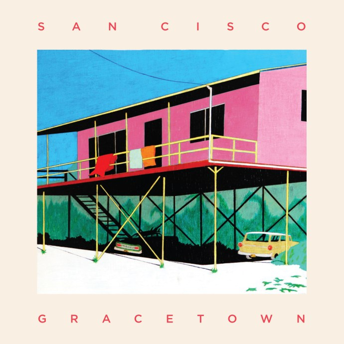 Gracetown - San Cisco