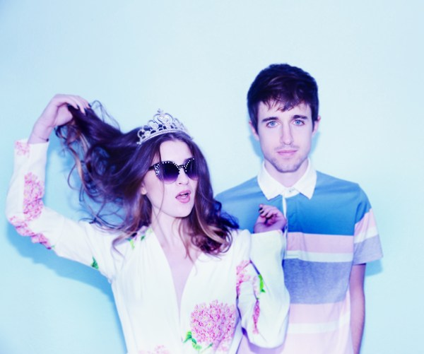 HOLYCHILD press photo