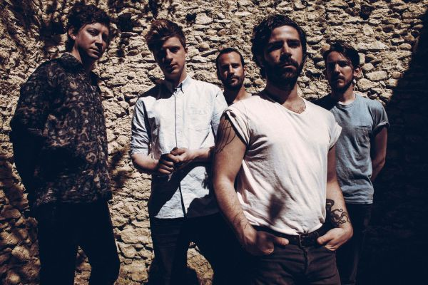 Foals Turn Things Up OnquotWhat Went Downampquot Atwood Magazine