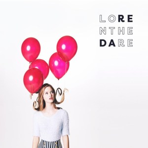 The Dare EP - LOREN
