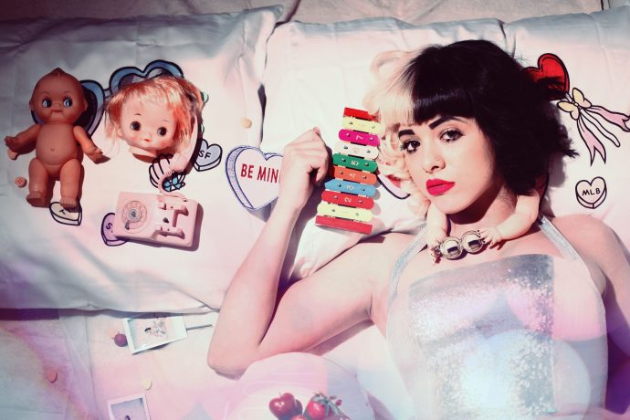 Melanie Martinez // Source: Facebook
