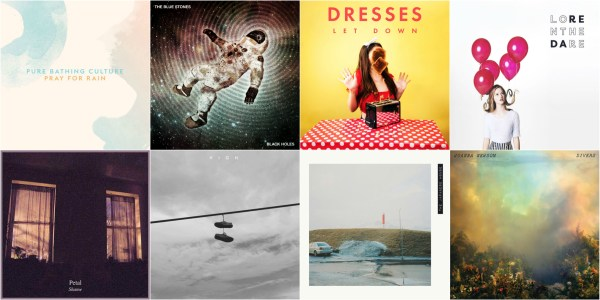 Atwood in Focus: New Music, 10/23/2015