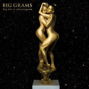 Big Grams - Big Boi + Phantogram