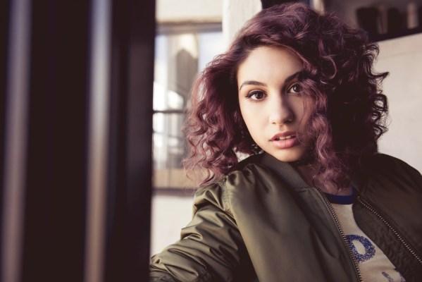 Alessia Cara © Meredith Truax
