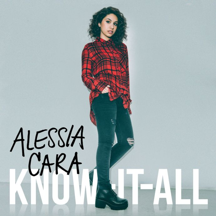 Know-It-All - Alessia Cara