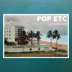Souvenir - POP ETC