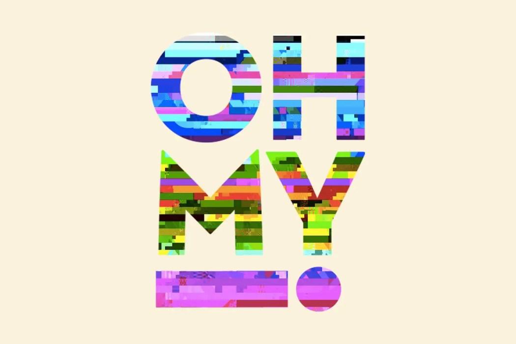 OH MY! logo