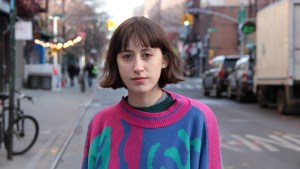 Frankie Cosmos © Matthew James Wilson
