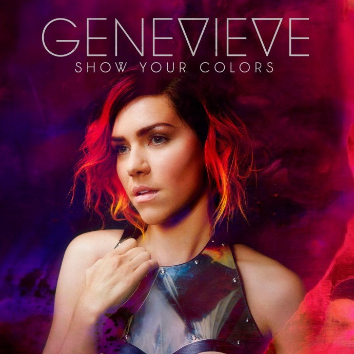 Show Your Colors - Genevieve